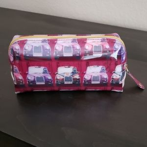 NWOT Ted Baker London 25th Anniversary Cab